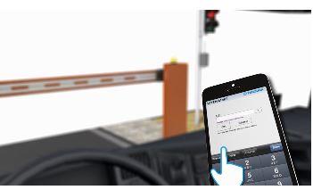 Mobilní aplikace SATEN MOBIL