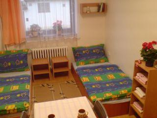 Pohodlí - domov seniorů MERKURIA UNION, s.r.o., pokojné bydlení pro mobilní i imobilní seniory