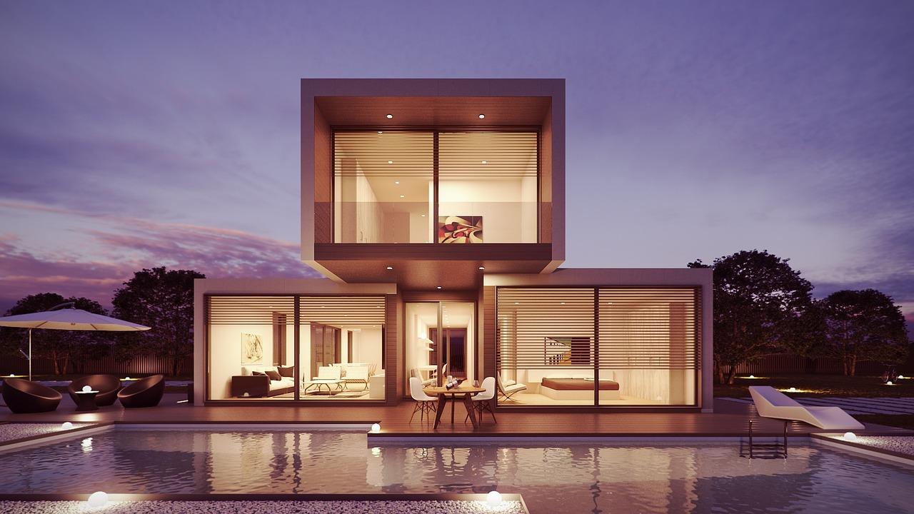 CLUNY realitní služby, prodej nemovitostí