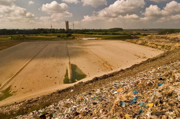 Likvidace ekologických zátěží, skladování odpadů, dekontaminace a recyklace Ostrava