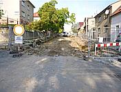 Garnets Consulting a.s., Teplice, inženýring dopravních staveb