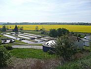 Garnets Consulting a.s., Teplice, zpracování projektové dokumentace vodohospodářských staveb, ČOV