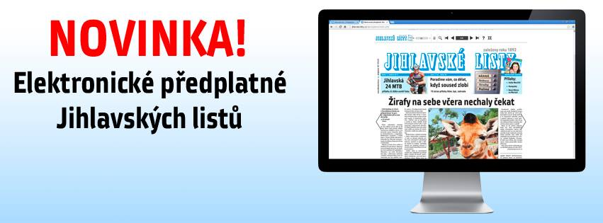 Nezávislé regionální noviny, Jihlavské listy, PAROLA, spol. s r.o.