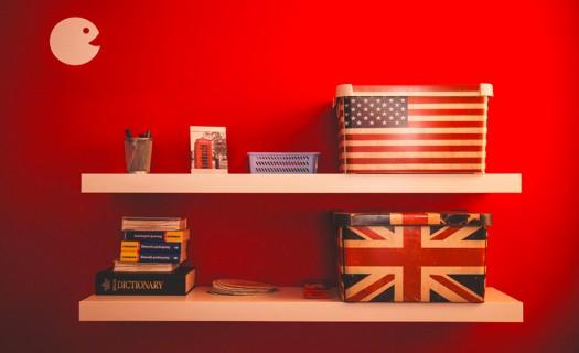 Jazykové kurzy Brno, výuka britské a americké angličtiny, překlady technické literatury