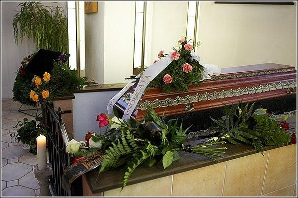 Kremace včetně převozů v celé ČR