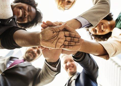 Pracovní agentura – nábor zaměstnanců