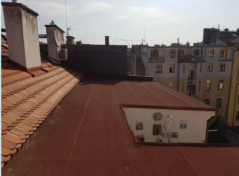 Nová střecha či rekonstrukce staré střechy, Klempířství Jindrák