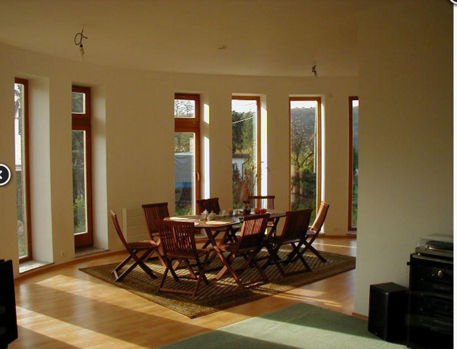 Interiéry – návrhy a realizace