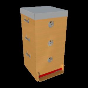 Kvalitní nástavkové úly a výroba včelařských potřeb a komponent