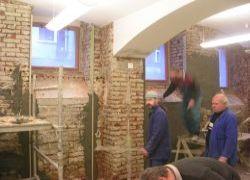 Sanační přípravky a doporučení pro obnovu vlhkostí poškozených omítek
