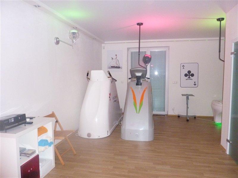 Nově otevřené relax a wellness studio, Praha 4, rezervace online