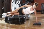 Akce léto - wellness cvičení, Power Plate Zlín