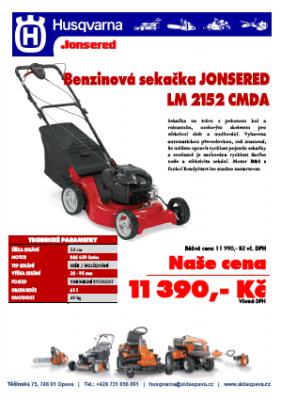 Prodej, servis, půjčovna, zahradní a lesní technika, stroje Opava