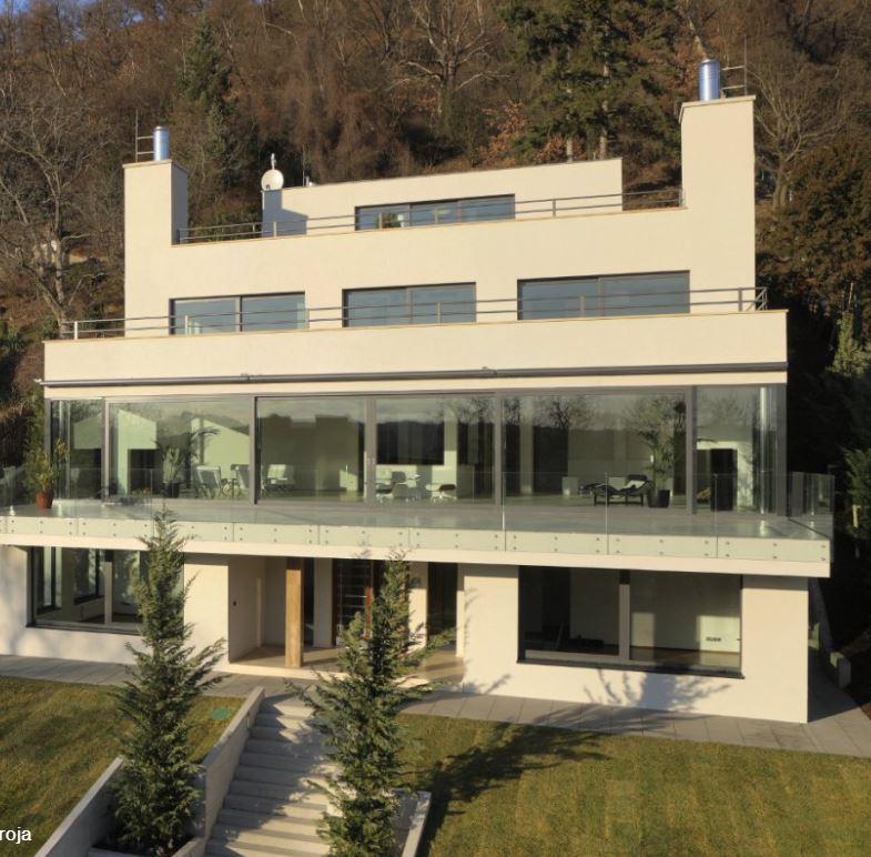 Výstavba a správa nemovitostí