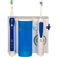Přístroje pro domácí ústní hygienu
