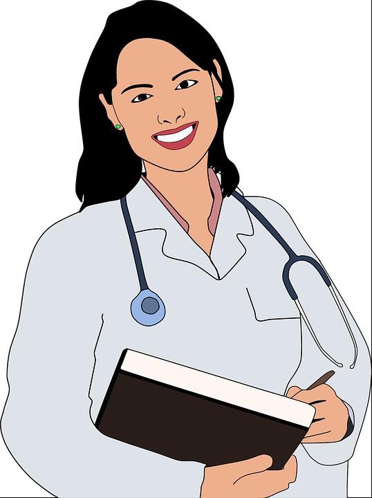 Praktický lékař a internista – ordinace Praha