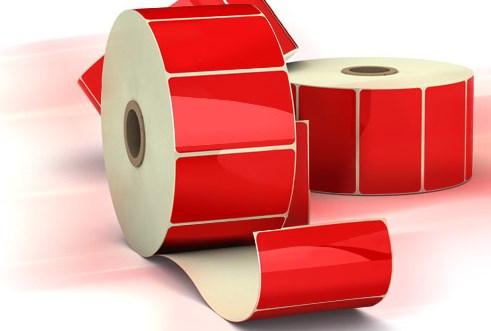 Samolepící etikety Hradec Králové - výroba a distribuce průmyslových etiket