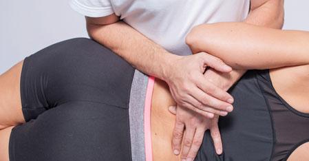 Rehabilitace a fyzioterapie