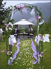Wellnes pobyt pro dva, svatba v romantickém prostředí Beskyd