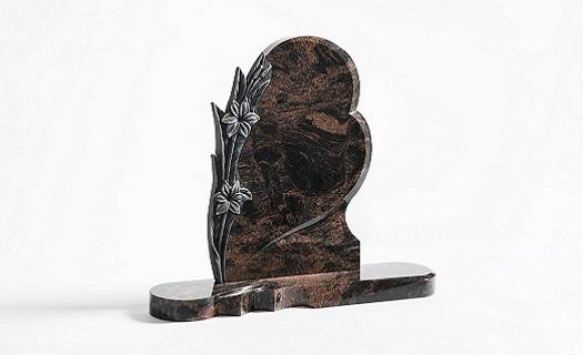 Pomníky vyráběné na zakázku
