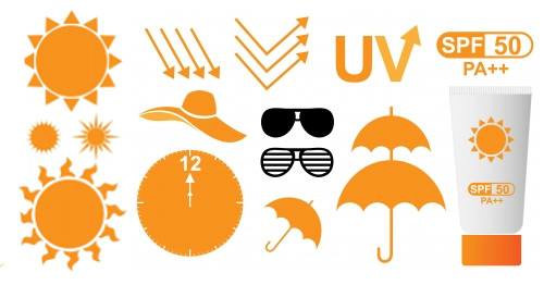 Přípravky na opalování s vysokou UV ochranou - opalovací krémy, mléka, spreje pro děti, na citlivou pleť