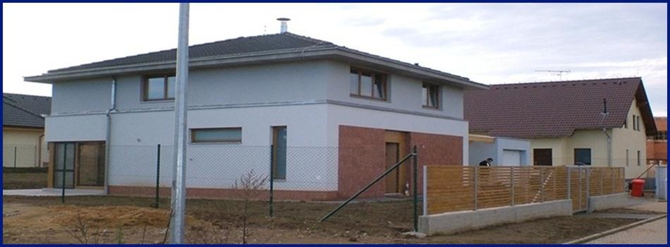 Stavební truhlářství i drobné stavební práce