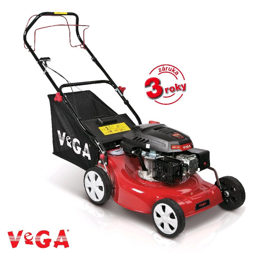 Zahradní motorová sekačka VeGA