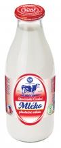 Opočenská mlékárna, výroba mléka, šlehačky, másla a jogurtů