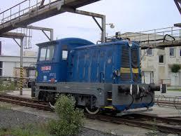 Soukromá železniční společnost Železnice Peštál s.r.o.