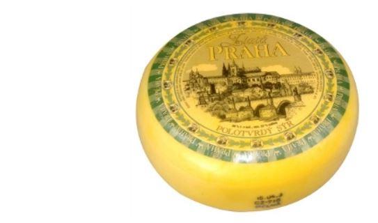 Široký sortiment sýrových specialit, Mlékárna Polná spol.s r.o.