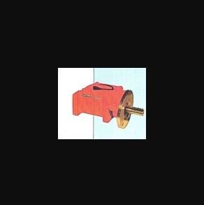 Převodovky ZPM Kolín - Čtvrtotáčkové motorové šnekové převodovky ZPM