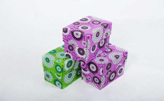 Krabice na výslužku, vánoční cukroví a dekorativní krabice – výroba a prodej