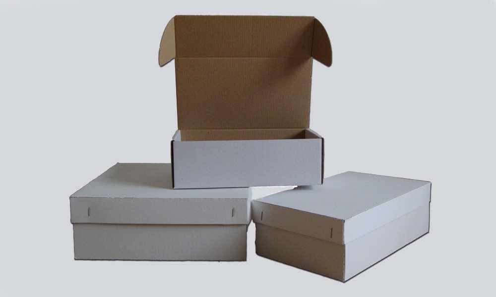 Dekorační krabice a kartonové obaly - výroba, prodej