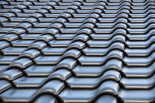 Střechy pro průmyslové objekty, haly, výrobní prostory