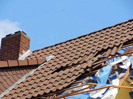Komplexní realizace střech