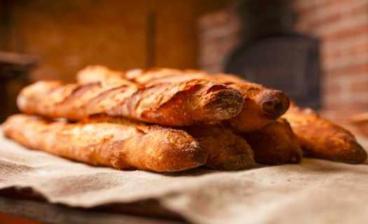 Pekárna ve Slavonicích, pekařská výroba, pestrý výběr čerstvého sladkého a slaného pečiva