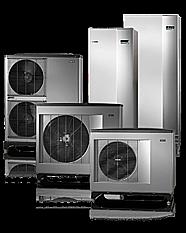 Tepelná čerpadla s možností dotace, prodej, montáž, nastavení, servis