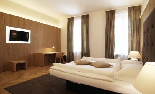 Architektonická a projekční kancelář Brno, realizace interiérů