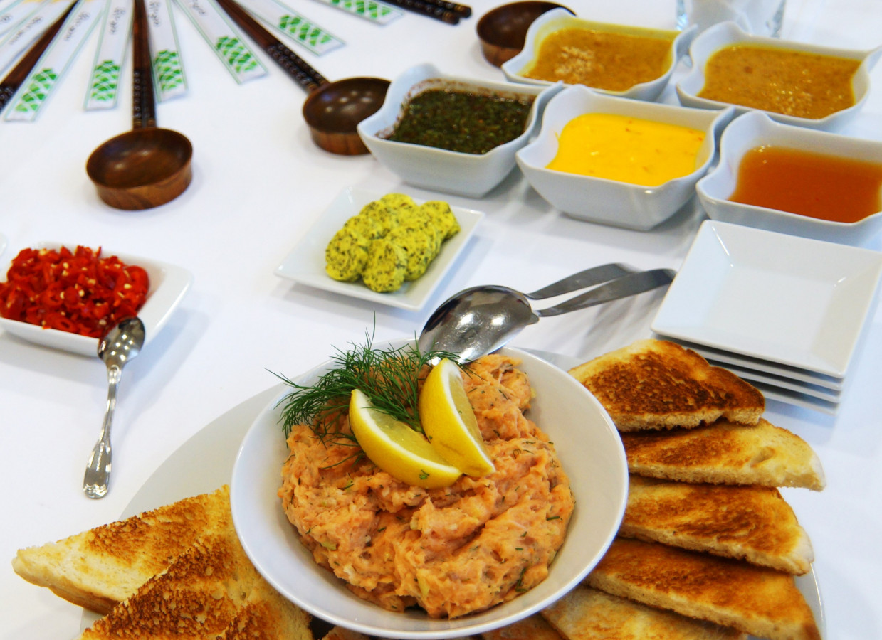 Catering Praha 6