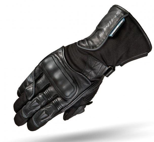 Vodotěsná turistická rukavice