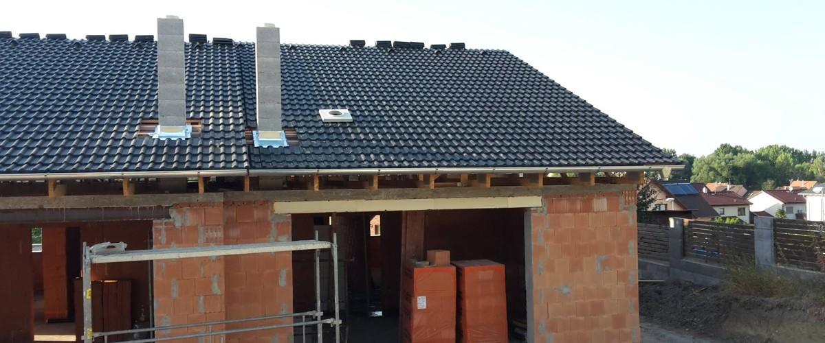 Realizace střechy na klíč, rekonstrukce a opravy střech, zateplení i průmyslové izolace