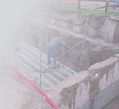 Stavební diagnostika Praha