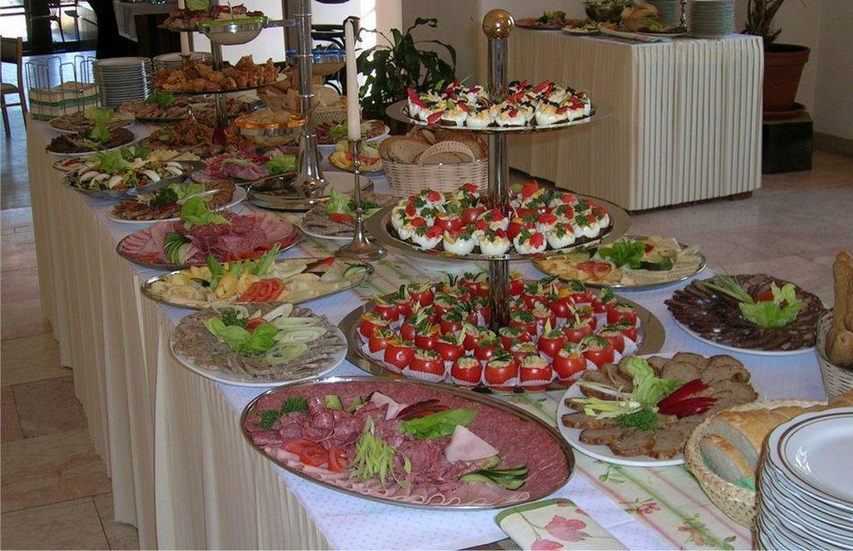 Závodní stravování, rozvoz jídel, catering, gastro služby Opava