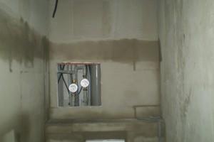 Vodoinstalatérské a kanalizační práce
