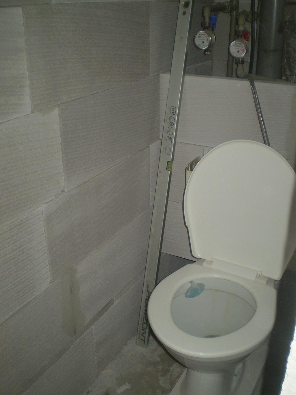 FATO Hlaváč - montáže van, sprchových koutů, WC