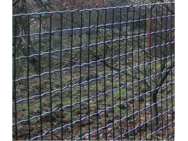 Plotové centrum dodá pozinkované, PVC, lesnické, svařované pletivo na ploty