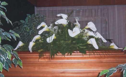 Pohřební služba Vnorovy, nonstop převoz zesnulých, organizace smutečního obřadu