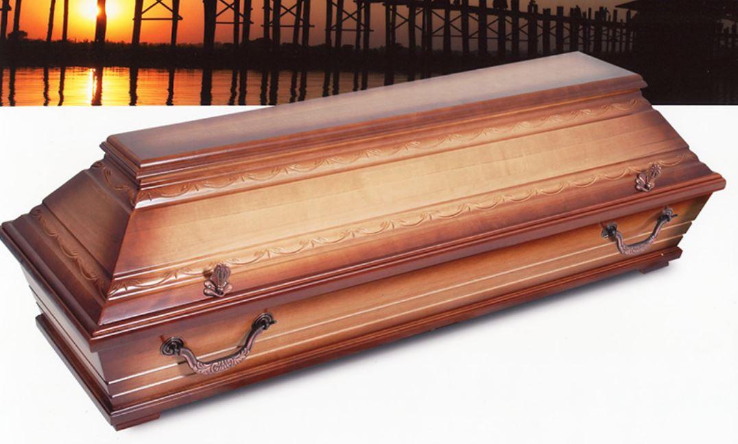 Nonstop převoz zesnulých na Hodonínsku a okolí