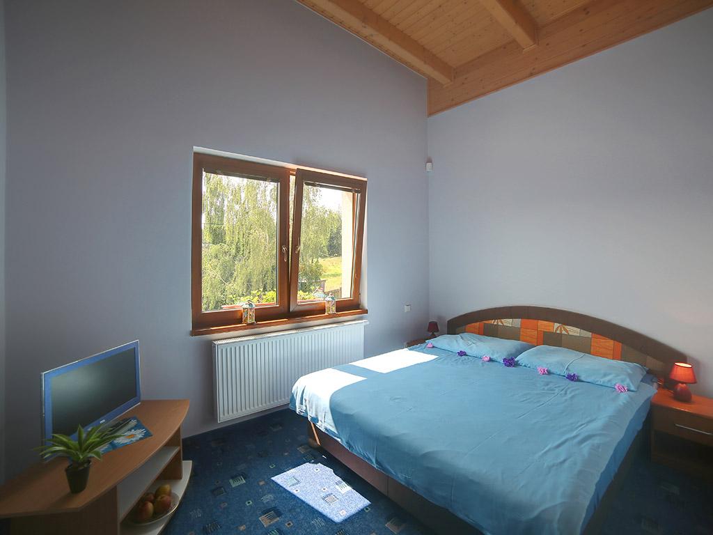 Pension SUNSET - Mezirolí, Karlovy Vary, ubytování v jednolůžkových a dvoulůžkových pokojích