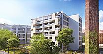 Nové byty a nebytové prostory nejvyšší kvality Praha